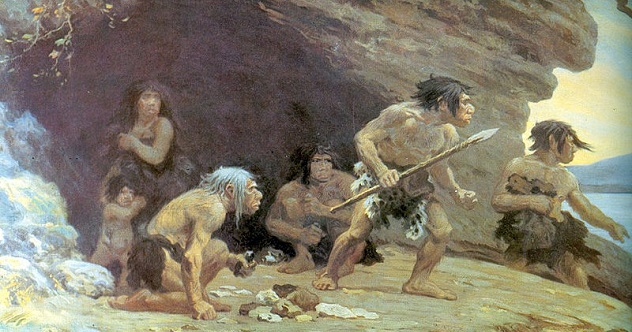more neanderthals