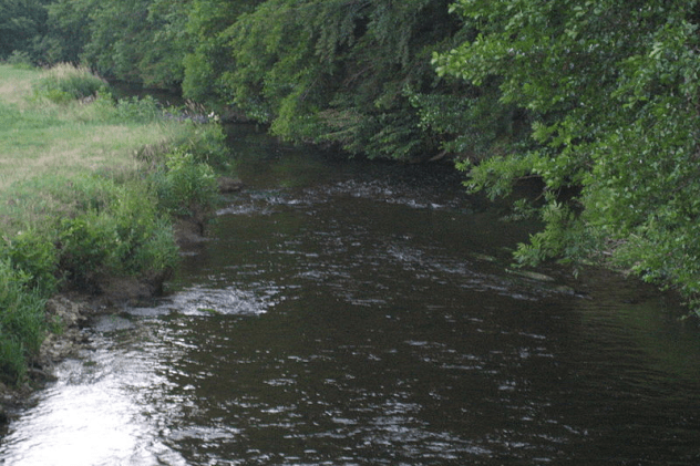 Vologne River