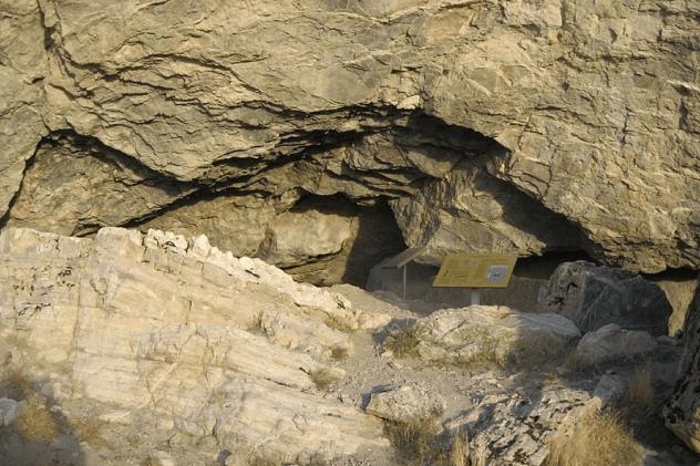 Lovelock Cave
