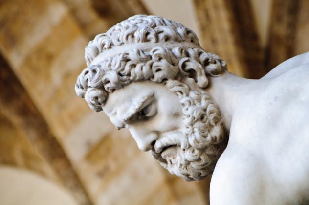 Head of Hercules