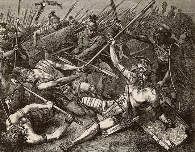 7-death-of-spartacus