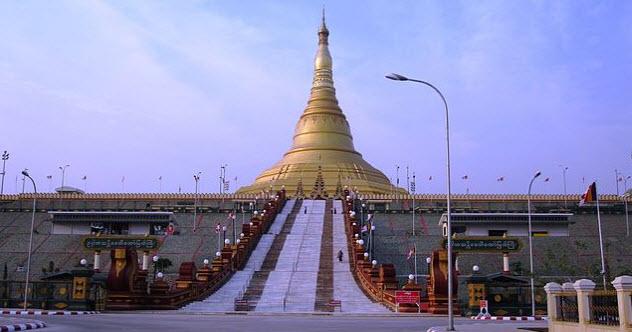 1-Naypyidaw