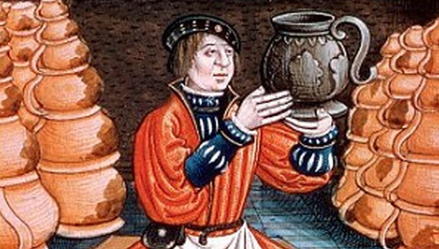 5a-middle-ages-glazed-cups