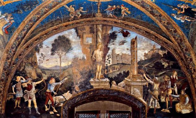 8-borgia-apartments-fresco