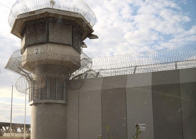 Celle Prison