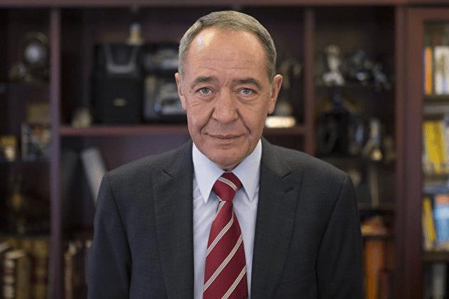 Mikhail Lesin