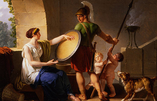 a look at the gender roles in both greek and roman societies Free essay on similarities and differences between ancient greece and both the roman and the recreation though played a very important role in both.