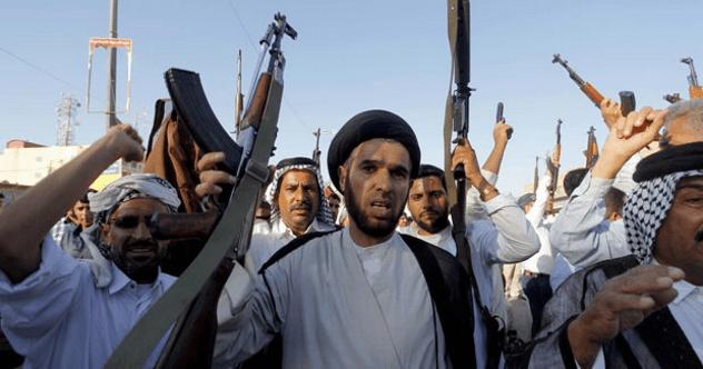 Sunni Shia Modern Conflict Featured