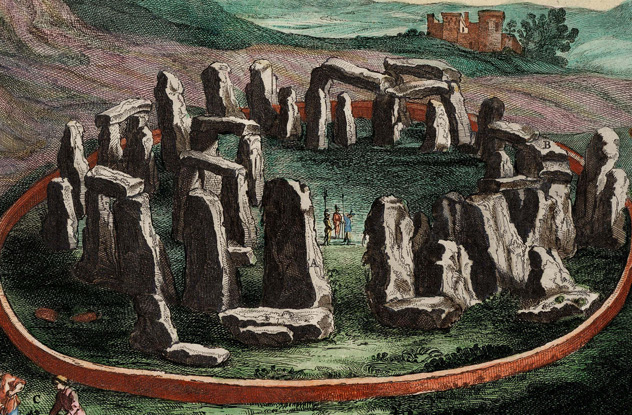 10 Fascinating Facts About The New Stonehenge Complex - Outchemy