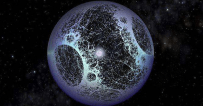 Alien Megastructure Featured