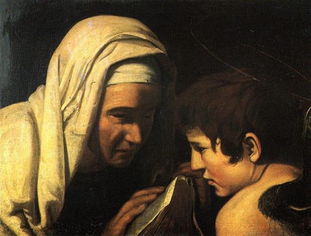 santa-francesca-romana