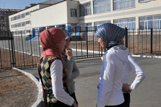 Stavropol Hijabs