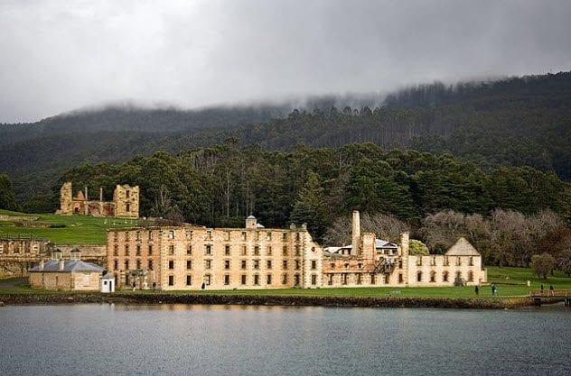 3-port-arthur-penitentiary-tasmania