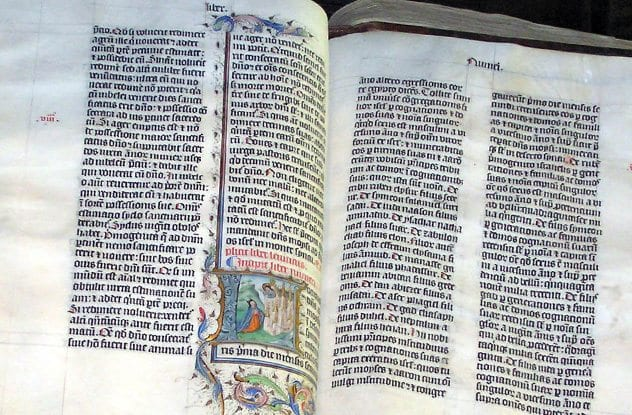 """an overview of the hebrew text and fonts and the written language becoming a history Text containing these markings is referred to as """"pointed"""" text and contains fonts the hebrew letter ה the armenian language had only one written form."""