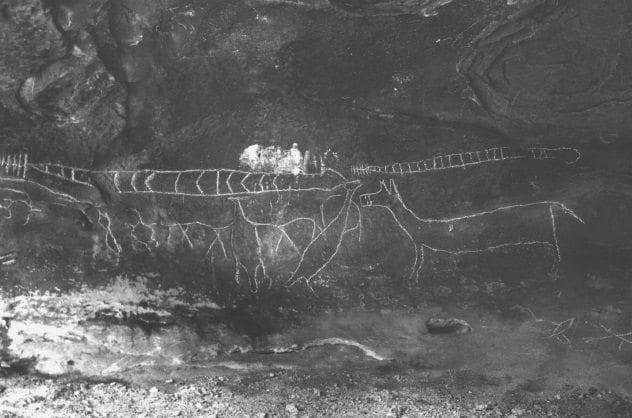 indian-cave-wv-petroglyphs