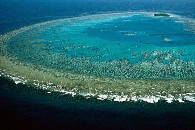 australia-reef