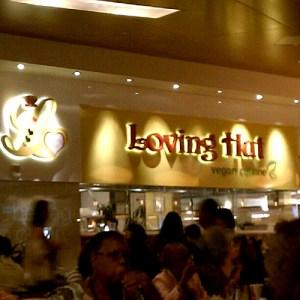 Loving Hut SF