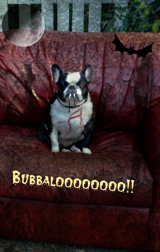 Vampire Bubba