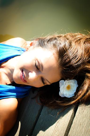 photo of Nia Peeples