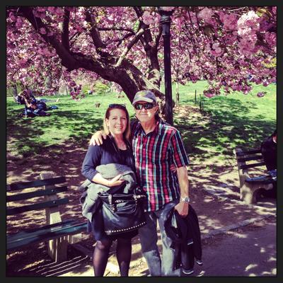 Jim&Jen Central Park