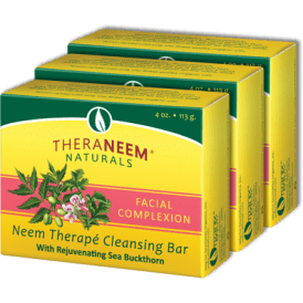 Theraneem facial Cleansing Bar