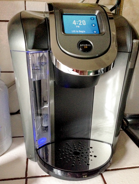 Keurig 2.0 LOVE! - Lita s World