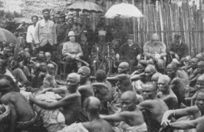 Imperialists added Ado Ekiti to the British protectorate in 1899
