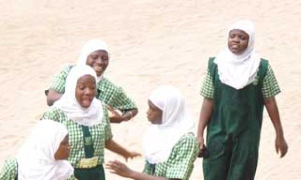 Ansar-Uud-Deen Grammar School Surulere