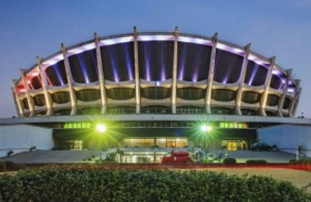 National Theatre Lagos