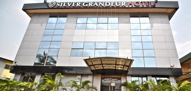 Silver Grandeur Hotel