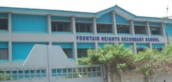 Fountain Heights School Surulere