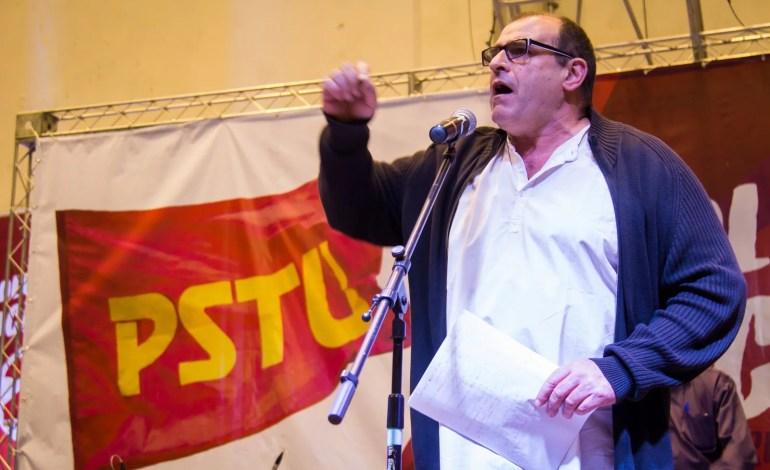 Discurso de la LIT-CI en el acto del PSTU brasileño