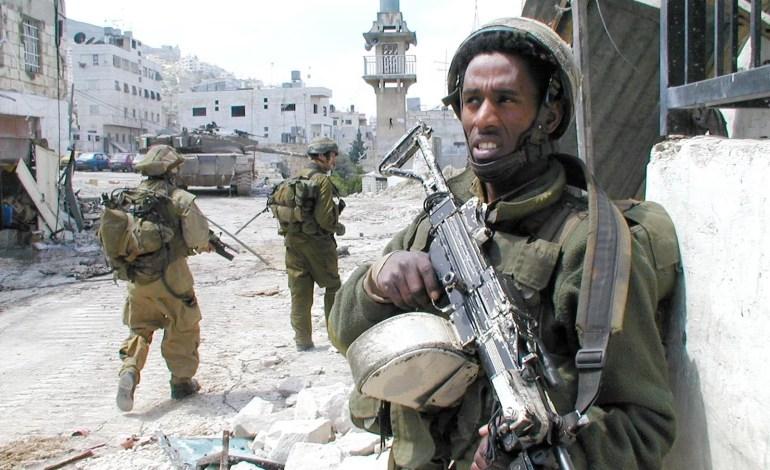 Sionismo e limpeza étnica do povo palestino