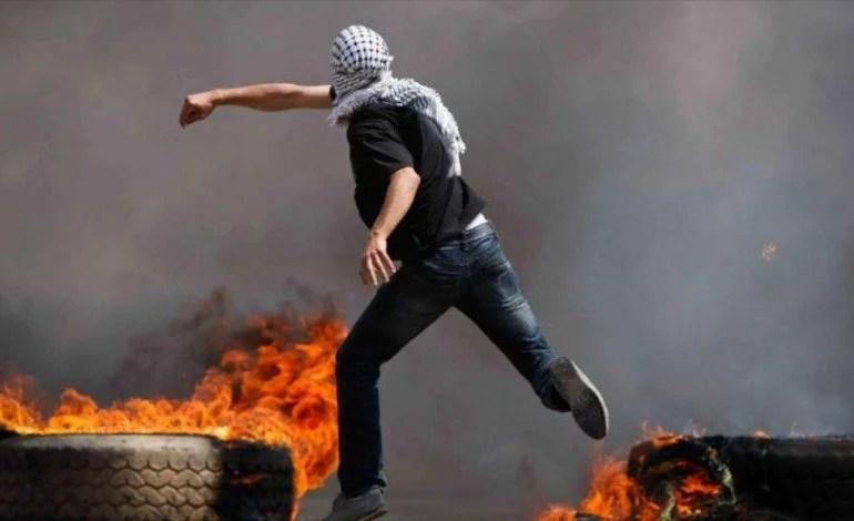 Dia de solidariedade internacional com a Intifada
