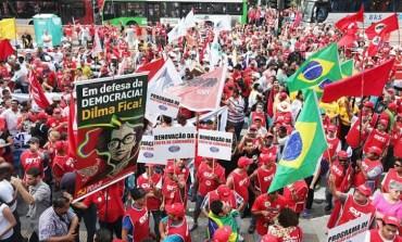 """CUT e MST vão fazer o quê? Defender o """"volta Dilma"""" ou """"eleições gerais""""?"""