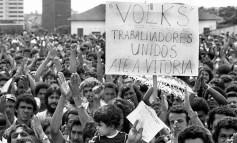 A Convergência Socialista nos anos 80: a construção na classe operária