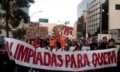 Olimpíadas Rio 2016: Jogos da desigualdade e violência
