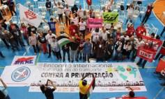 Ação de trabalhadores do transporte engrossa mobilização de metalúrgicos do dia 29