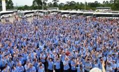 Greve Geral: CSP-Conlutas lança carta aberta às centrais
