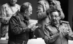 Debate com os dirigentes cubanos no Fórum Social Mundial
