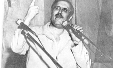 30 anos da morte de Nahuel Moreno