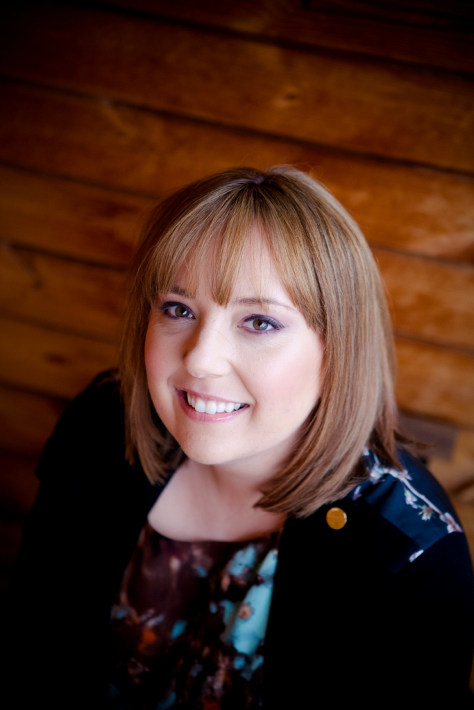 Interview with Author Samantha Young