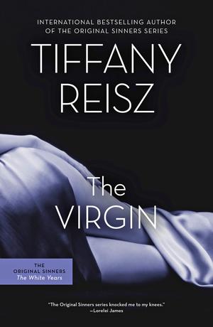 **Five Star Review** THE VIRGIN **Tiffany Reisz**