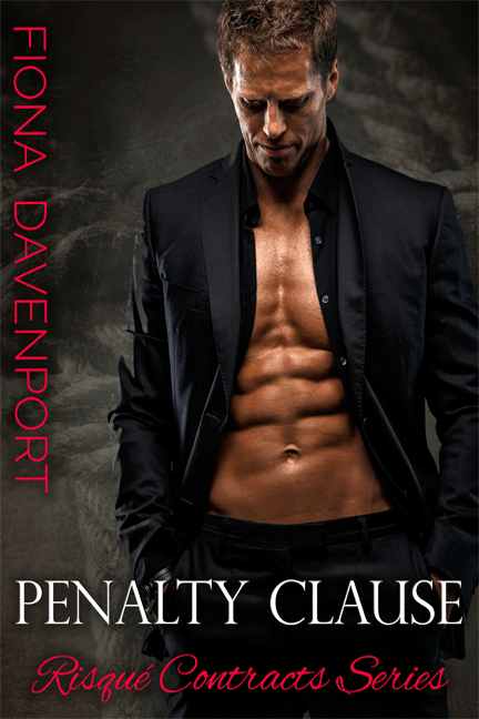 Penalty Clause by Fiona Davenport