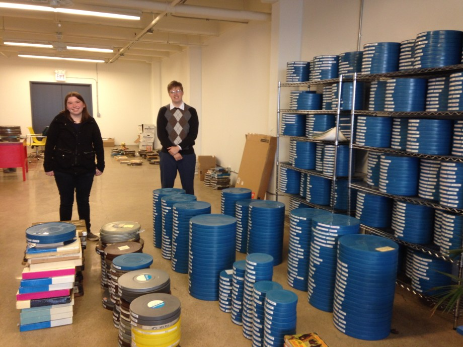 chicago film archives
