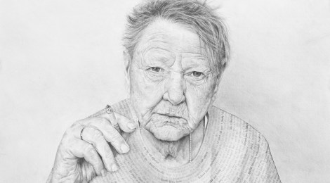 'Thoughts in Passing' portraits are road map to art of living