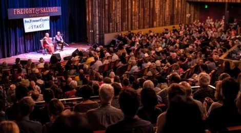Bay Area Book Festival 2015 by Richard Friedman