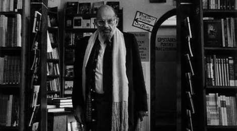 The Allen Ginsberg Festival in S.F.