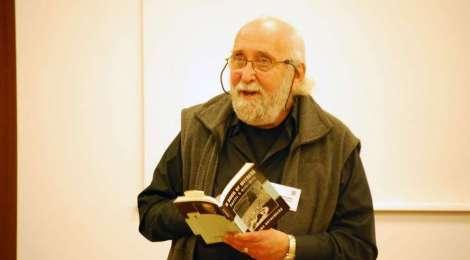 Jerome Rothenberg: seeking better understanding of poetry