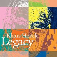 Støj fra en fucking saxofon – Klaus Høeck LEGACY
